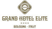 Grand Hotel Elite Bologna footer