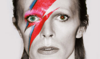 "Evento ""David Bowie Is"""